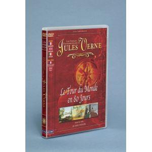 Jules Verne : Le tour du monde en 80 jours ...