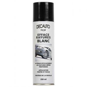 Decauto Efface-rayures blanc 250 ml