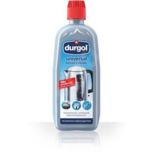 Durgol DU115 - Détartrant universel pour bouilloire et cafetière 750 ml