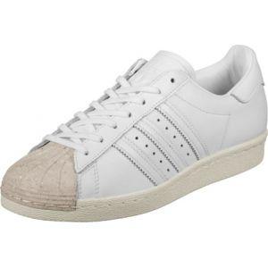 Image de Adidas Superstar 80s Cork W blanc beige 39 1/3 EU