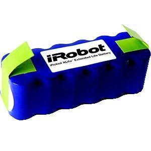 Irobot RSP800 - Batterie Xlife pour aspirateurs ROOMBA