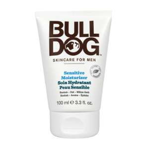 Bull Dog Soin hydratant pour homme peau sensible 100 ml