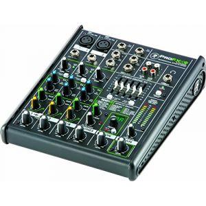 Mackie Pro Fx 4 V2 - Consoles de mixage analogique