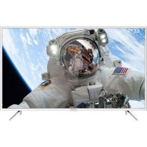 Thomson 55UV6206W - Téléviseur LED 139 cm 4K UHD