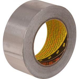 3M Adhésif isolation 1436 Aluminium 50mmx50m