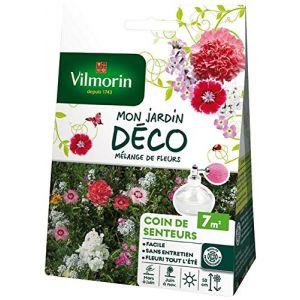 Vilmorin Mélange de fleurs Coin des Senteurs 7m2