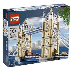 Lego 10214 - Creator : Tower Bridge