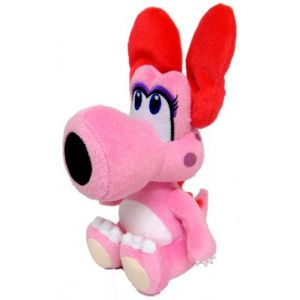 Peluche Birdo - Nintendo Super Mario, 15 Cm