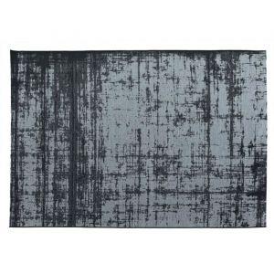 GARDEN Tapis Barop Moderne 160x230cm Gris - 160x230 cm - Gris