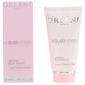Orlane Oligo Vitamin - Masque vitalité éclat