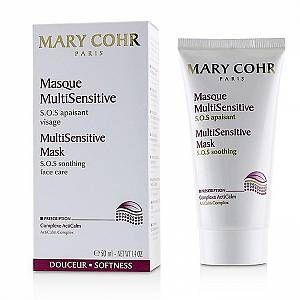 Mary Cohr Masque Multisensitive Sos Apaisant
