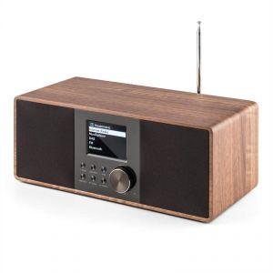 Auna Connect 120 - Radio internet Bluetooth WiFi