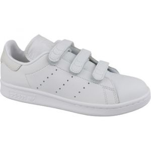 Adidas Stan smith cq2632 homme sneakers blanc 43 1 3