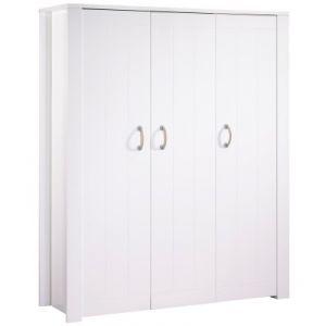 Sauthon Seaside - Armoire 3 portes