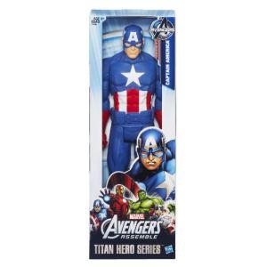 Hasbro Figurine Captain America Avengers 30 cm