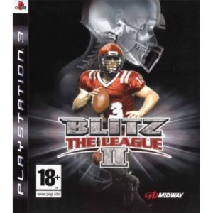 Blitz : The League II [PS3]