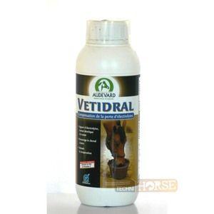 Audevard Vetidral 1L