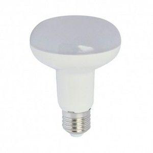 Vision-El Ampoule Led 10W (90W) E27 Spot R80 Blanc jour -