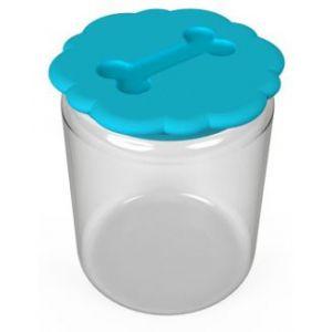 United Pets Pot à friandises gris clair