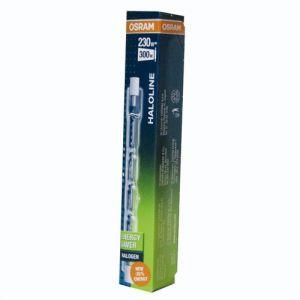 Osram R7S Haloline 230W=300W 114.2mm Halogène 230V 240V 64701