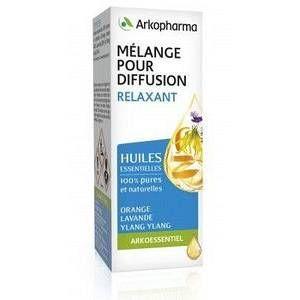 Arko essentiel Mélange pour diffusion Relaxant
