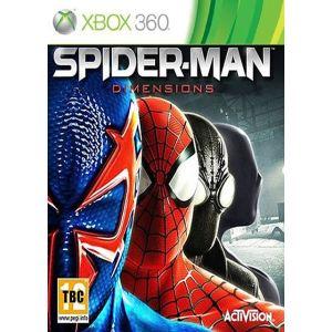 Spider-Man : Dimensions [XBOX360]