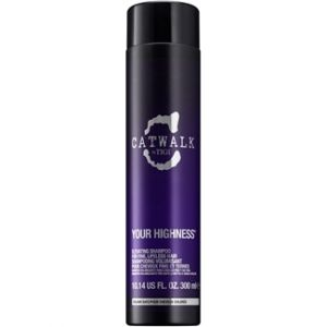 Tigi Catwalk Your Highness Volume Collection - Shampoing volumateur