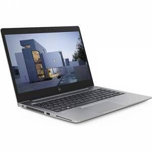 "HP ZBook 14u G5 - 14"" FHD i7 16 Go 256 Go AMD Radeon WX 3100 - 2ZC00ET"