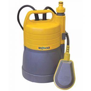 Hozelock Pompe d'assèchement Flowmax 4500 l/h 7600 1240