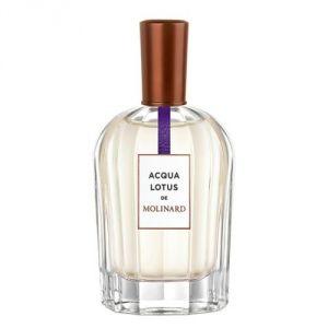 Molinard Aqua Lotus - Eau de parfum mixte