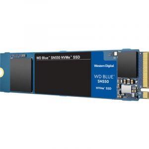 Western Digital SN550  SSD WD Blue 500 Go