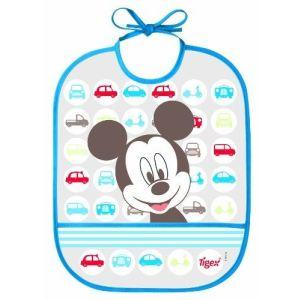 Tigex Bavoir Eva Mickey Disney Baby