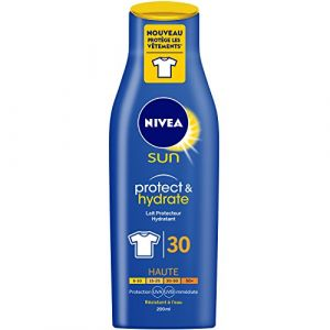 Nivea Sun - Lait Protect & Hydrate FPS30