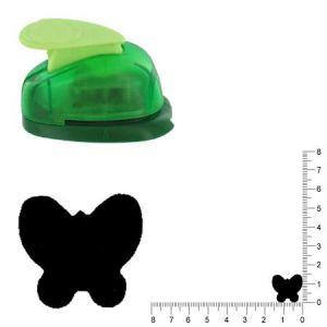 Artémio Perforatrice Papillon 1.4 cm