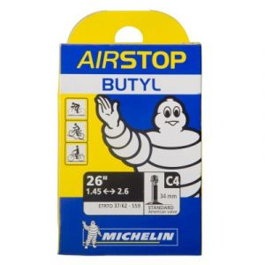 "Michelin C4 Airstop 26"" AV 35 mm"