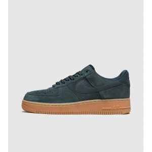 Nike Chaussure Air Force 1 07 LV8 Suede pour Homme - Vert - Taille 43