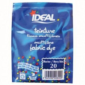 Ideal Teinture pour tissu multifibres - 15 g - rose