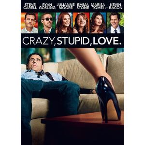 Crazy, Stupid, Love - avec Ryan Gosling