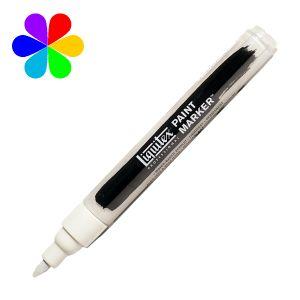 Liquitex Paint Markers pointe fine 8599 - Gris neutre 8