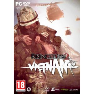 Rising Storm 2 Vietnam [PC]