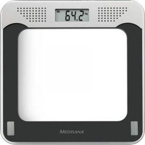 Medisana PS 425- Pèse-personne avec vocale et écran LCD