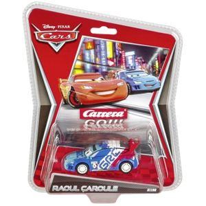 Carrera Toys 61198 - Raoul Caroule Cars 2 pour circuit Go!!!