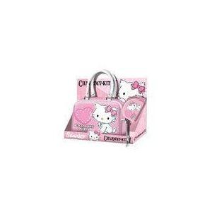 Sanrio Ensemble Sac Bowling et Trousse Charmmy Kitty Sweet