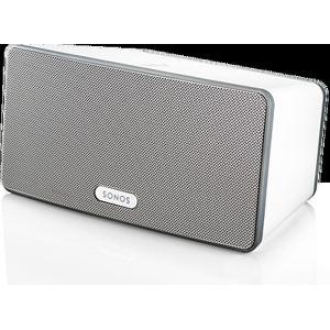 Sonos Play:3 - Enceinte sans fil (wifi,ethernet)