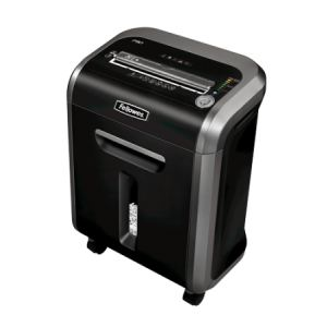 Fellowes 46790 - Destructeur de documents Powershred 79Ci Coupe croisée
