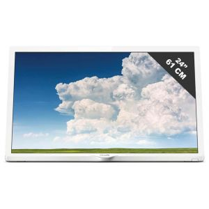 Philips 24PHS4354 - Classe 24 TV LED - 720p 1366 x 768