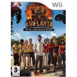 Koh-Lanta [Wii]