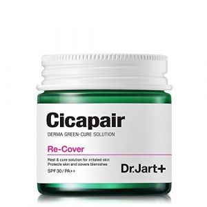 Dr.Jart+ Cicapair Derma Green-Cure Solution Recover