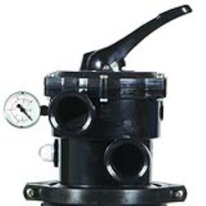 Pentair VPT5060 2'' - Vanne multivoies pour filtre triton et triton ii