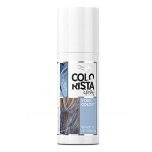 L'Oréal Spray 1 day 2 blue